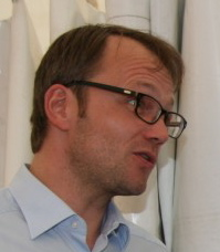 Andreas Albers (Präsident)