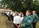 """Schützenfest in Stadt: """"Piedelpoggen"""" bringen Einladung mit"""