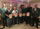 Pokalschießen: Stadt-Herelse und Mellinghausen in den Teamwertungen vorne