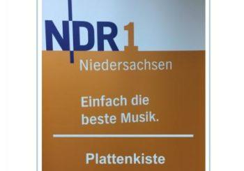 Schützengesellschaft zu Gast in der NDR1 Plattenkiste