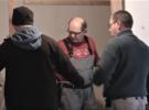 Umbau Schützenhalle: Erster Bauabschnitt hat begonnen
