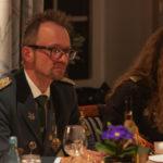 Veröffentlichte jetzt die Terminplanung für das Jahr 2020: Präsident Andreas Albers.
