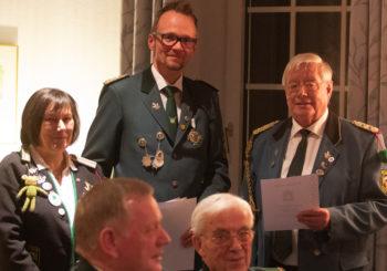 """Albers führt """"Piedelpoggen"""" in das Jubiläumsjahr 2021"""